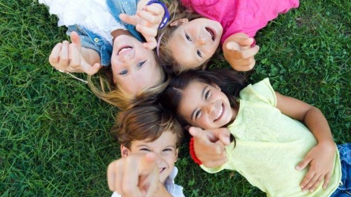 Enseña a tus hijos a ser fuertes con estos refranes inspirados en la primavera