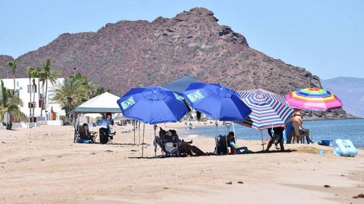 Exigirán prueba negativa de Covid-19 para visitar playas de Sonora; no se venderá alcohol