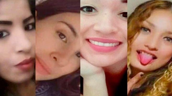 Sonora: Van más de 6 mujeres desaparecidas en un mes; salieron de casa y nunca volvieron