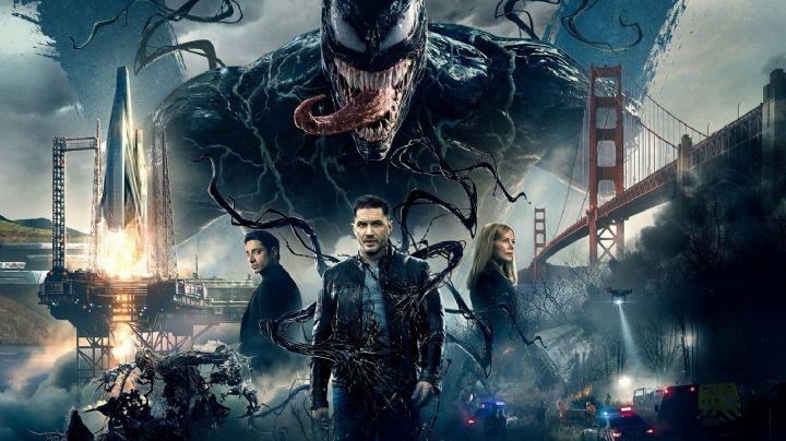 Por la pandemia por Covid-19, aplazan la segunda parte de 'Venom', ya no se estrenará en junio