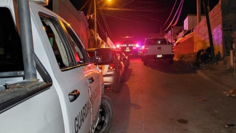 Lluvia de balas en Guaymas: Acribillan al 'Churris' en el sector Gandareño