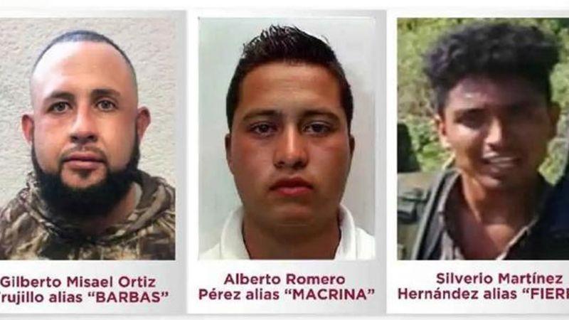 La Familia Michoacana ordenó masacre de 13 policías; ofrecen medio millón para hallar a 3 sicarios