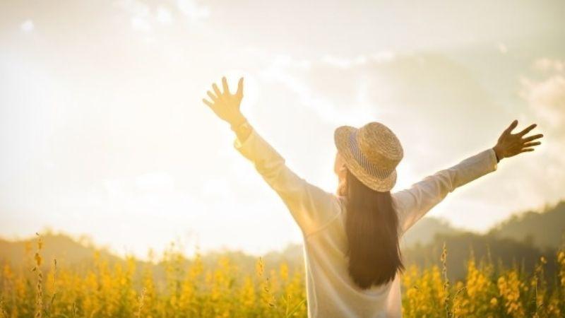 Cárgate de energía en este equinoccio de primavera con ayuda de estos alimentos