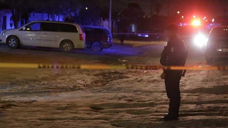 Fatal noche: Sale a reparar su automóvil y termina muerto tras ser acribillado; tenía 19 años