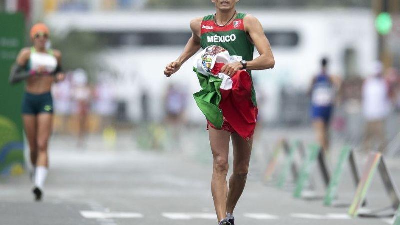 Marchan rumbo a Tokio 2020; andarines mexicanos logran marca para los Juegos Olímpicos