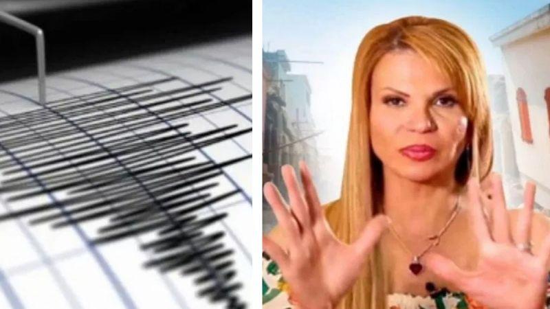 ¡Doble predicción cumplida! Mhoni Vidente advirtió de sismo en México y caída de meteorito