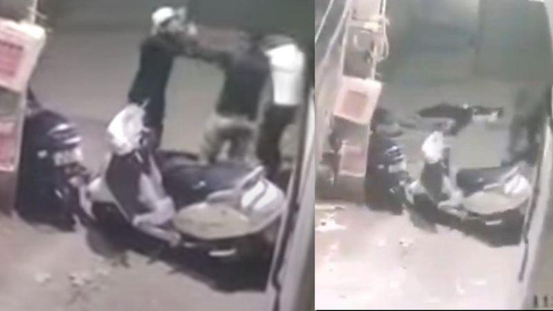(FUERTE VIDEO) Pelea acaba en masacre: A sangre fría, apuñalan a jóvenes y los dejan morir
