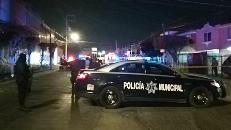 Noche violenta: Balaceras en Hermosillo dejan tres heridos, entre ellos un menor de edad