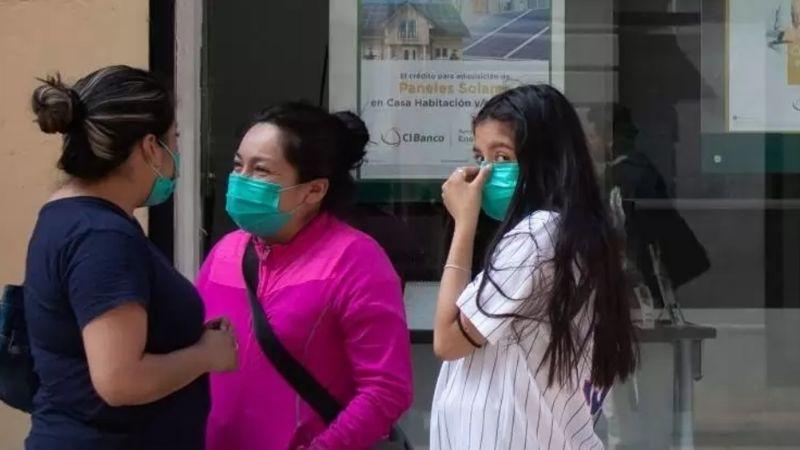 SSA confirma 204 mil 147 decesos y 2 millones 250 mil 458 contagios por Covid-19 en México