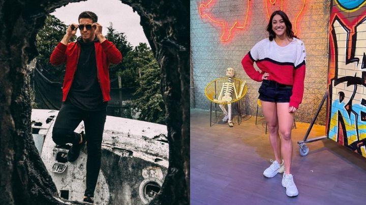 Ruptura en 'Exatlón': Querida parejita de TV Azteca 'termina' su relación amorosa