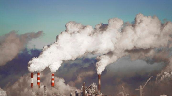 Increíble: Expertos aseguran que la calidad del aire mejoró con el confinamiento
