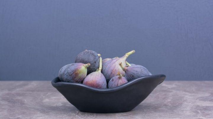 Dale un toque de color a tus comidas y aprovecha los beneficios de los alimentos morados