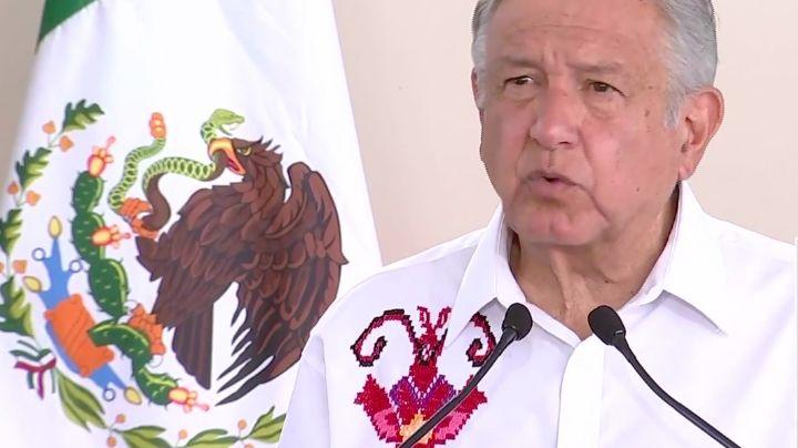 AMLO garantiza que pensión universal se entregará a los mexicanos a partir de los 65 años