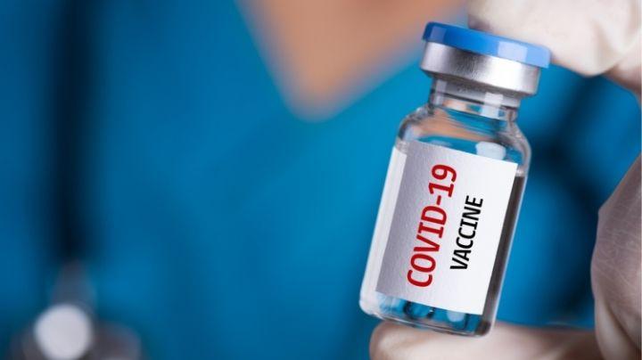¡Gran noticia! México podría tener su propia vacuna contra el Covid-19 antes de finalizar el 2021