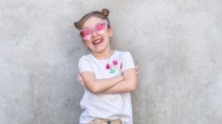 Haz que tu hija sea vea hermosa con estos cortes de cabello para niñas pequeñas