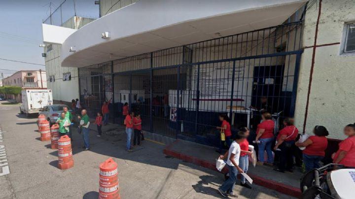 Trágico final: Muere reo al caer del tercer piso de una cárcel en Morelos