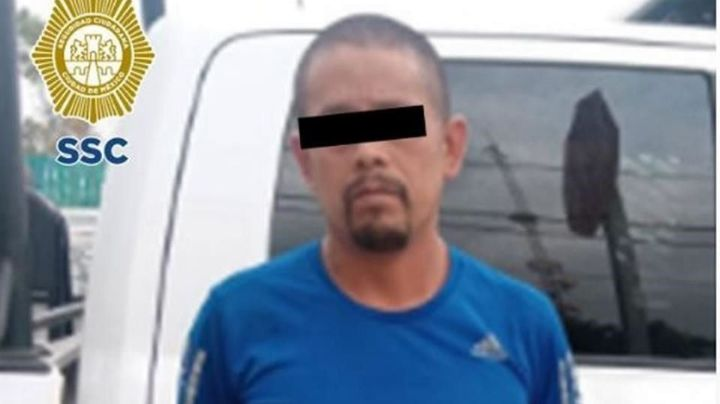 Brutal feminicidio: Le falta al respeto, ella responde y la asesina en Iztapalapa