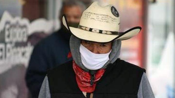 Clima en Sonora: Llegada del Frente Frío Número 44 ocasionará bajas temperaturas