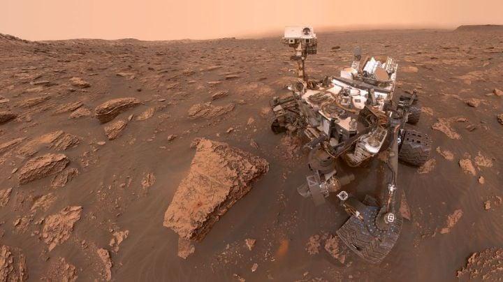 ¿Existe vida en Marte? Experta en aliens asegura que sí, pero estaría bajo la superficie