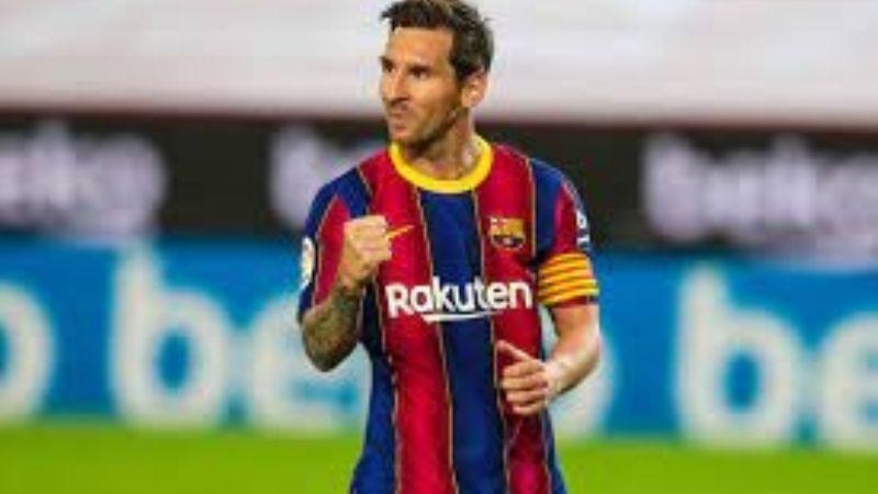 Lionel Messi, el hombre récord, llega a 768 partidos con el FC Barcelona