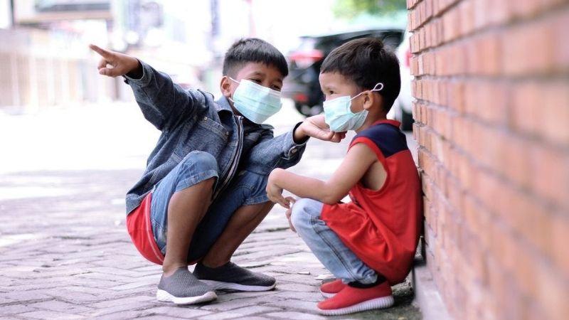 Desolador: Las muertes en pandemia por Covid-19 dejan a miles de niños huérfanos en CDMX