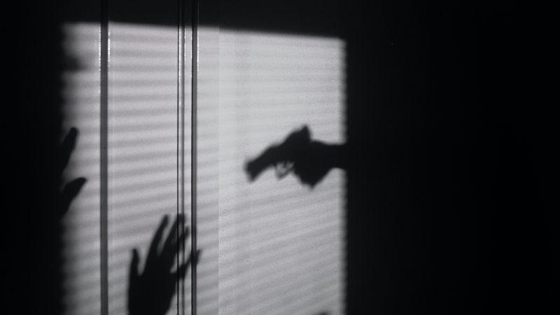 Por venganza: Hombre busca a su violador y lo mata; asegura que cometió más de 10 homicidios