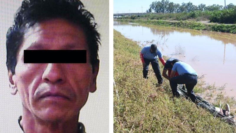 Sonora: Dan más de 23 años de prisión a sujeto que mató a su propio amigo para robarle