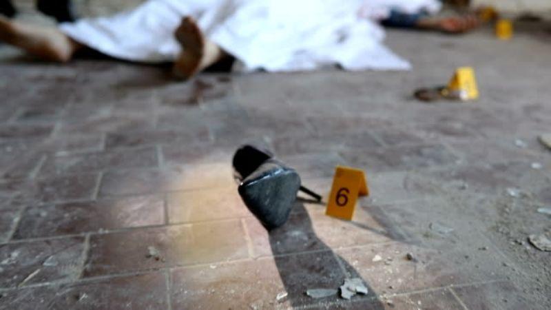 ¡Terrible hallazgo! Familiares encuentran en su domicilio en Hidalgo a abuelita degollada