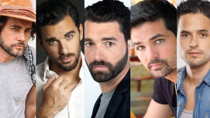 Estos actores pelean por un lugar en Televisa tras despido de Gonzalo Peña por abuso sexual
