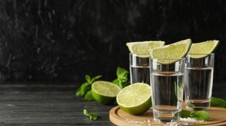 Los beneficios del tequila te darán asombrosos motivos para brindar por tu salud