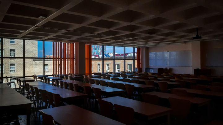 FOTOS: ¡De no creerse! Así es el regreso a clases presenciales tras pandemia por Covid-19