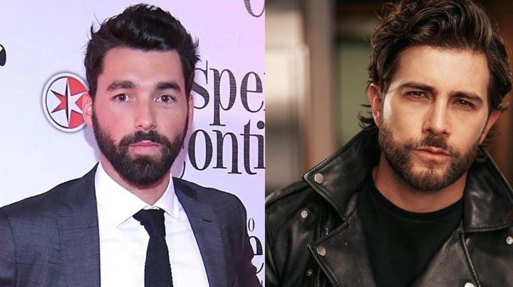 Tras despido por encubrir violación, este guapo actor es el reemplazo de Gonzalo en Televisa