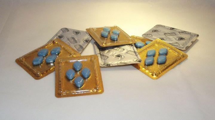 Viagra podría ayudar a los hombres a vivir más y reducir riesgos de infarto, revela estudio