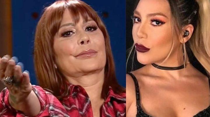 Mánagers de Alejandra Guzmán se disculpan tras despotricar contra Frida Sofía y 'Despierta América'