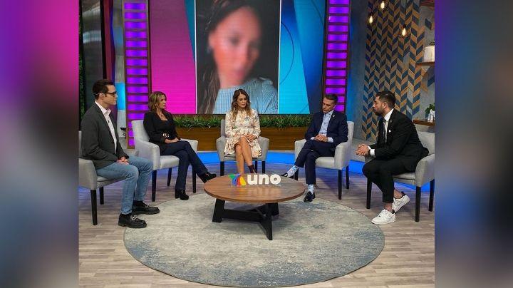 Ex de actor de Televisa acusado de violación hace fuerte revelación en 'Venga la Alegría'