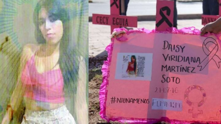 """""""La regué"""": Daisy murió tras 4 días de agonía; su pareja la asesinó a golpes frente a su madre"""