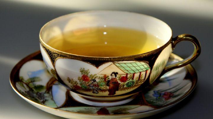 ¡Cuidado! Estos son los efectos negativos del té verde cuando lo tomas diario