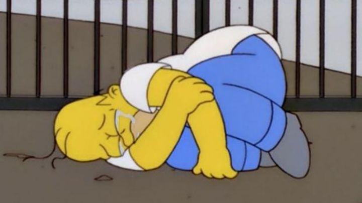 ¡Malas noticias! Luego de 700 episodios, 'Los Simpson' podrían despedirse de la televisión