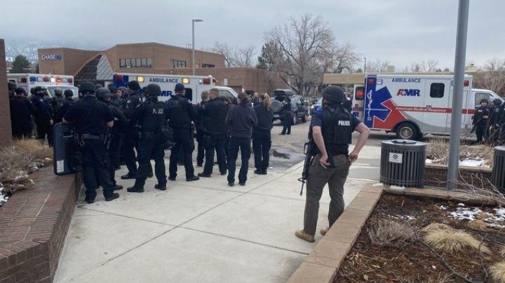 Pánico en Estados Unidos: Fuerte tiroteo se registra en centro comercial de Denver