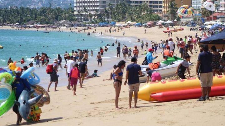 ¡Atención turistas! Conoce que playas mexicanas estarán cerradas durante semana santa por Covid-19