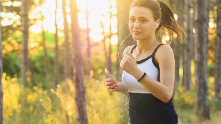 ¿Mañana o tarde? Descubre cuál es el mejor horario para hacer ejercicio