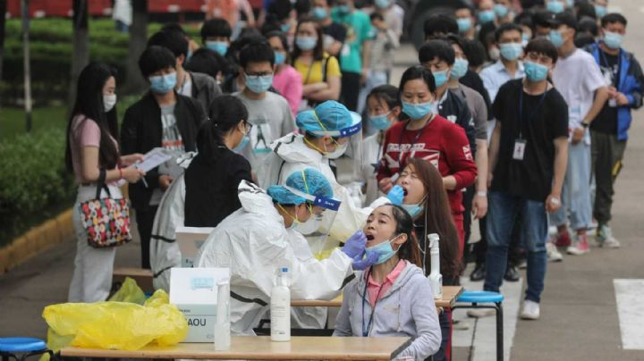 Coronavirus estuvo en Wuhan durante meses antes de ser detectado, asegura estudio