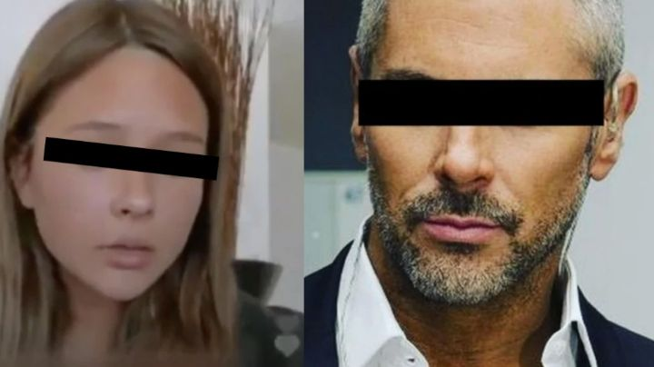 Desenmascaran a familia de actor de Televisa en TV Azteca; su hija de 15 años lo acusa de violación