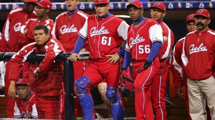 Selección de Cuba quiere contar con peloteros profesionales en el preolímpico