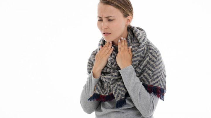 ¡Atención! Esto es todo lo que necesitas saber del cáncer de tiroides