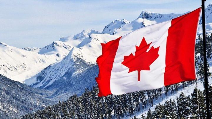 ¡Excelente oportunidad! Canadá ofrece empleo a mexicanos cuyo sueldo es de más de 100 mil pesos