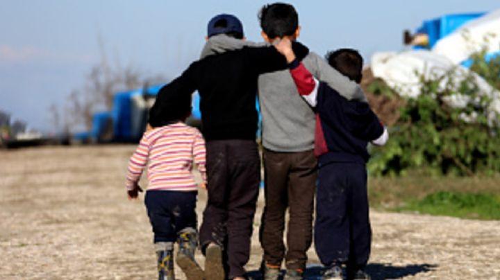 Cárteles usan a niños indocumentados como señuelo para pasar a sus sicarios a EU