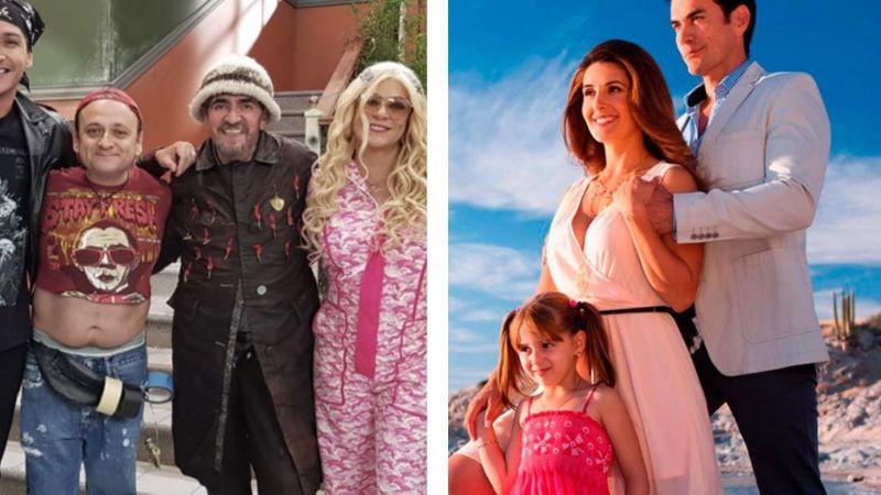 Televisa: Confirman a estos dos queridos actores para la telenovela 'Vencer el pasado'