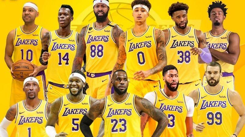 ¡Trágica noticia! La NBA está de luto; muere gran estrella de los 'Lakers'