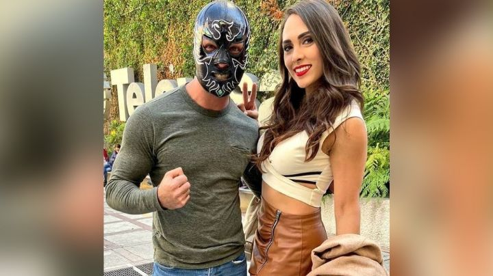 Adiós TV Azteca: Tras denunciar acoso en 'Survivor', Halcón Negro Jr. se va a Televisa